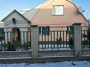 Сучасний будинок в Обухові Обухов