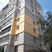 Надаємо якісні професійні послуги з утеплення фасаду квартир Ровно