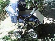 продаю детскую коляску-трансформер Николаев