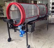 Калибратор барабанного типа (чеснок-однозубка, орех, и прочии сельхозпродукции) Смела