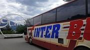Купить билеты на автобус в Крым по маршруту Стаханов-Ялта «Интербус» Стаханов