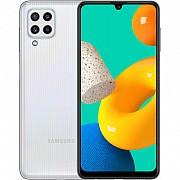 Мобильный телефон Samsung SM-M325F (Galaxy M32 6/128Gb) White (SM-M325FZWGSEK) Київ