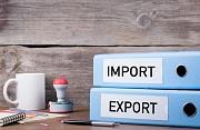 Экспорт-импорт, доставка товаров в России, Украине, Польше, Европе Київ