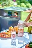 Инфракрасный сушильный шкаф «Фрукториана» для сушки фруктовых чипсов, мясных джерок, пастилы Днепр