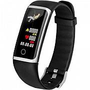Фитнес браслет Gelius ProGP-sb002(SMARTBAND)(IP68) black, трекер, часы Киев