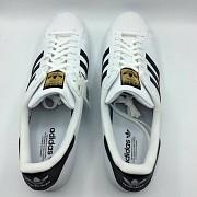 Кроссовки кожаные Adidas Originals Superstar Херсон