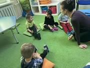 Английский для малышей с 2х лет Киев