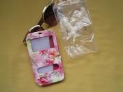 Новый чехол с магнитным хлястиком на телефон Huawei Y625,Сток Пирятин
