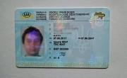 Документы на авто, мото, погрузчик, трактор, водительские права, удостоверение тракториста Киев