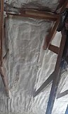 Утепллення мансарди піною - економте на опаленні зимою Дубно