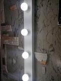 Светильники настенные деревянные в стиле Лофт Старый Крым