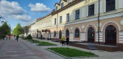 Пропоную новий будинок в самому центрі міста Сумы