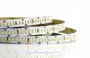 """Светодиодная LED лента гибкая PROLUM Series """"S"""" 12V IP20 SMD3014 240led Белый (5500-6000К) Винница"""