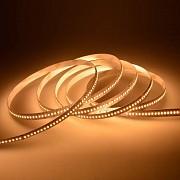"""Светодиодная LED лента гибкая PROlum ™ Series """"SG"""" 12V IP20 SMD3014 240led Тепло-белый (2700-3000К) Винница"""