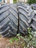 Бу шина 800/70R38 Michelin Житомир