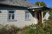 продаж 2-х будинків с. Ківшовата Таращанського району Тараща