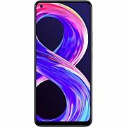Мобильный телефон realme 8 Pro 8/128Gb Black Киев