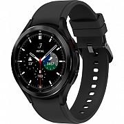 Смарт-часы Samsung SM-R895F/16 (Galaxy Watch 4 Classic 46mm eSIM) Black (SM-R895NZKASEK) Киев