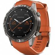 Смарт-часы Garmin MARQ Adventurer, Performance Edition (010-02567-31) Киев