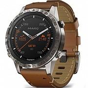 Смарт-часы Garmin MARQ, Adventurer, GPS navy (010-02006-27) Киев