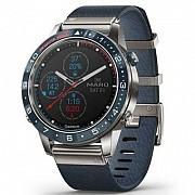 Смарт-часы Garmin MARQ, Captain (010-02006-07) Киев