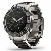 Смарт-часы Garmin MARQ Aviator (010-02006-04) Киев