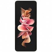 Мобильный телефон Samsung SM-F711B/256 (Galaxy Z Flip3 8/256Gb) Cream (SM-F711BZEESEK) Киев