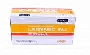 Плацентарные препараты Лаеннек и Melsmon (Мелсмон). Производитель Япония Ровно