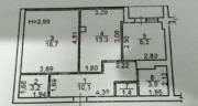 Продам 2 комнатную квартиру в новострое Архитекторская Одесса