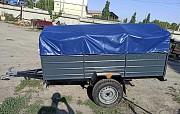 Легковой прицеп Днепр-170х130х40 и другие модели, завода. В подарок тент Червоноград
