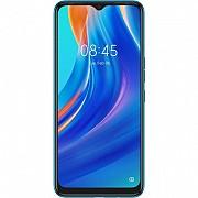 Мобильный телефон Tecno KF6n (Spark 7 4/64Gb) Blue (4895180766411) Киев