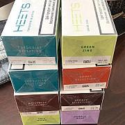 сигареты ассортимент стики хитс ценны нижи рыночных Одесса