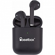 Наушники BeatBox PODS AIR 2 Wireless Charging Black (bbpair2wcb) Киев