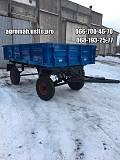 Тракторный прицеп 2ПТС-4 Орехов