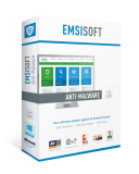 Emsisoft Anti-Malware for Server 1 год 3 сервера Киев