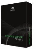 TrustPort Antivirus for Servers 1 год 1 сервер Киев