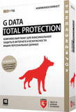 G Data Total Protection 1 год 1 ПК Киев