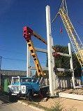 Услуги автовышки АПГ-18 Бровары по району Бровары