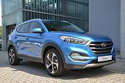 Hyundai Tucson 2.0 AT Comfort Черновцы