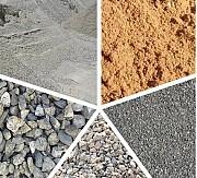 Песок речной от 80грн/куб.м Черкассы и обл Черкассы