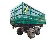 Прицеп тракторный 2ПТС-16 (причєп тракторний ПТС-9) Орехов