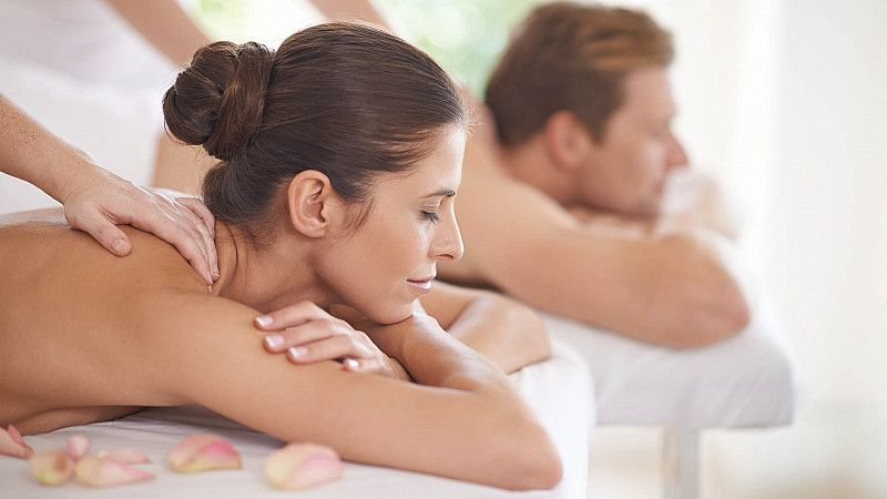 интим массаж для пар