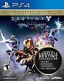 Игра Destiny: The Taken King (Legendary Editon) PS4 Київ