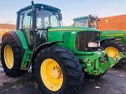 Трактор колесный John Deere 6920 2004 року випуск потужн.165 л.с. Полтава