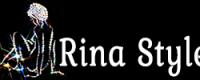 Интернет магазин  rina-style.com.ua.